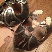Knight Mask 1