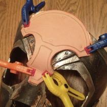 Knight Mask 2
