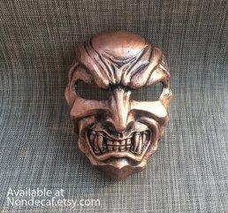 bronze oninondecaffeinatedart