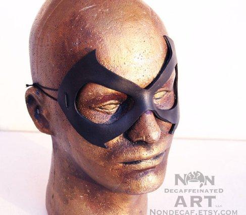 BlackCat inspired Mask