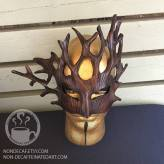 Branchy Druid Mask