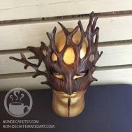 Branchy Druid Mask