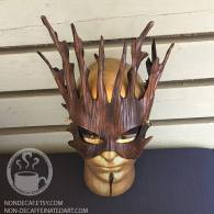 Druid Ent Mask
